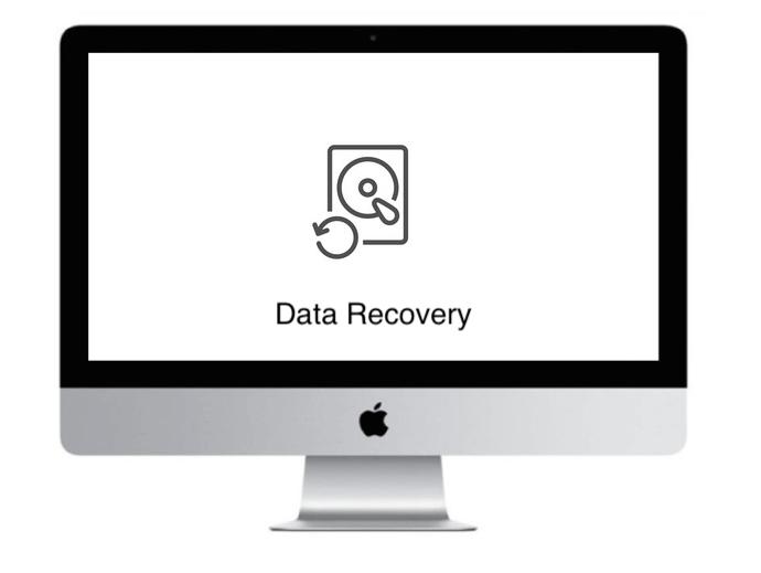 Apple Imac Data Recovery