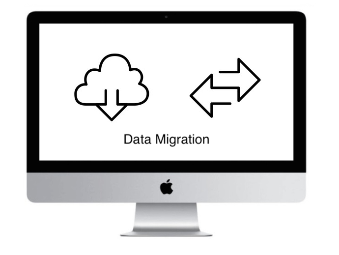 imac data migration software